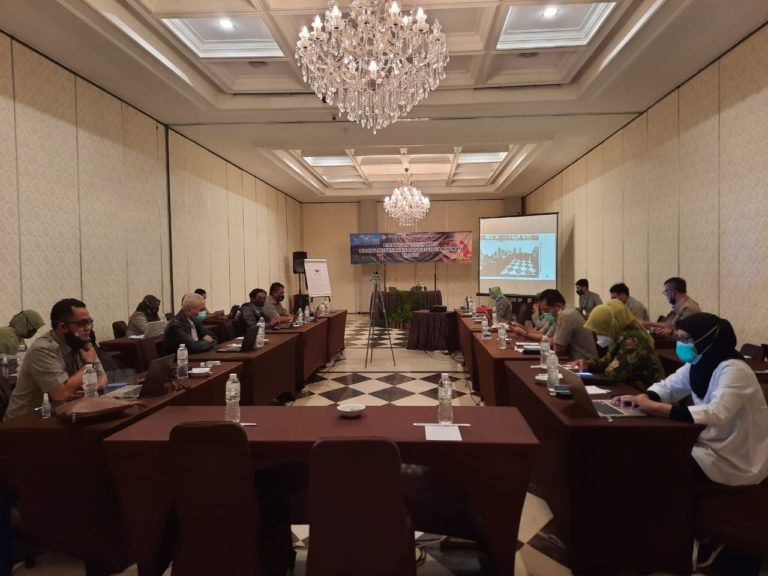 Kementan Gelar Bimtek Tingkatkan Kapasitas SDM PPNS Bidang Peternakan dan Kesehatan Hewan