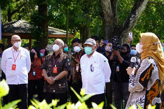 Jasa Marga Targetkan Tol Yogyakarta-Bawen Siap Beroperasi di Tahun 2023