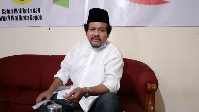 15 Tahun Dipimpin Walikota dari PKS, Depok Dinilai Stagnan