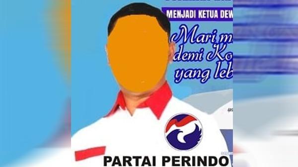 Laporan Pemalsuan AJB yang Diduga Libatkan Oknum Kader Perindo Dilimpahkan ke Polres Bekasi