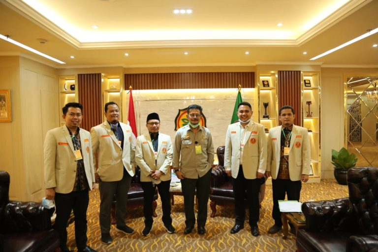PP Pemuda Muhammadiyah Apresiasi Kinerja Pembangunan Sektor Pertanian