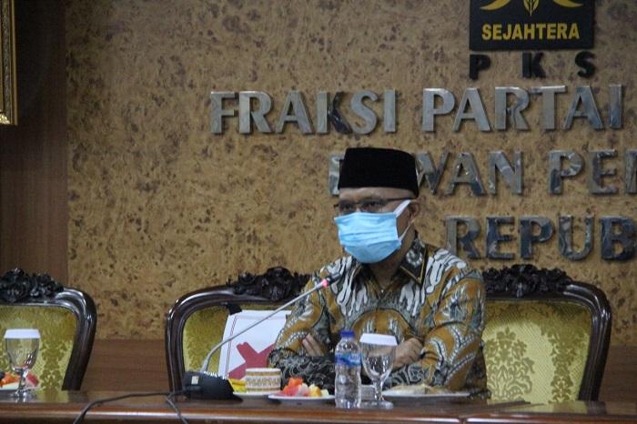 Minta Masyarakat Tak Berspekulasi Terkait KRI Nanggala 402, Sukamta: Tunggu Kabar dari TNI