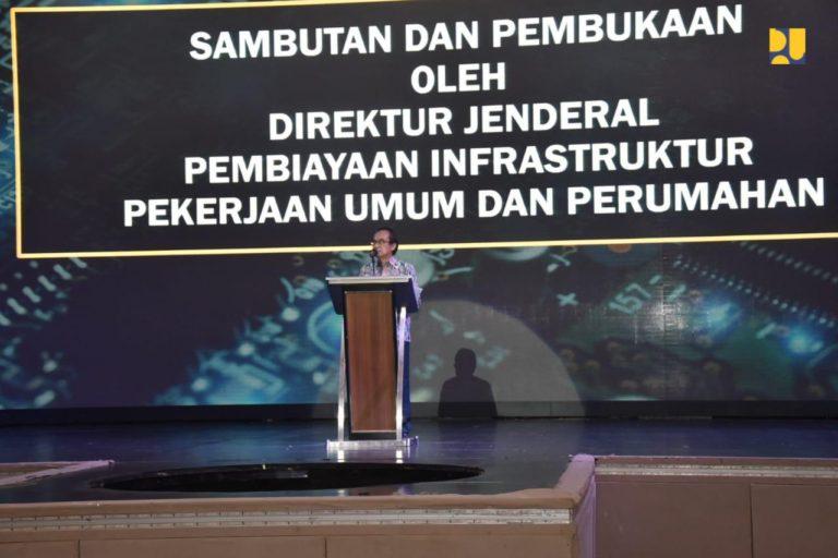 Luncurkan Inovasi Sistem Subsidi Perumahan, Kementerian PUPR Sosialisasikan e-FLPP 2.0 dan SiPetruk