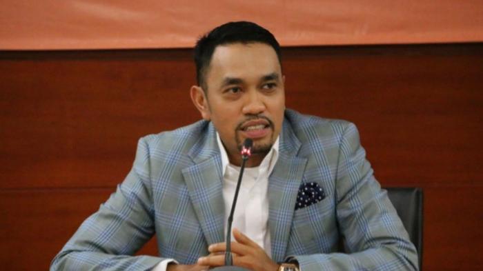 DPR Dukung Propam Pecat Oknum Polisi yang Pakai Narkoba
