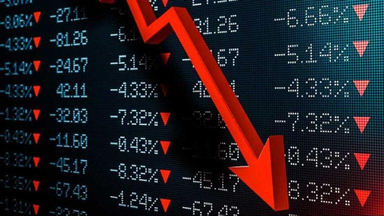 Indonesia Resesi, Ekonomi Kuartal III 2020 kembali Minus 3,49 Persen