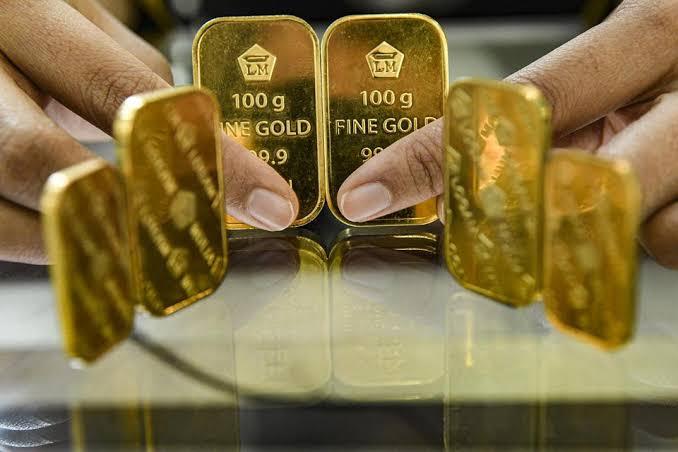 Survei; Emas Bukan Investasi yang Paling Diinginkan di Masa Pandemi