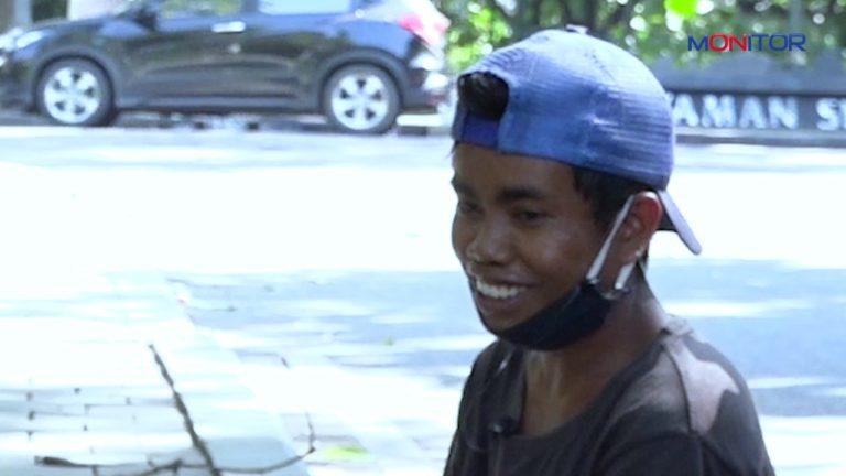 Balada Kopling; Penjual Kopi Keliling di Jakarta