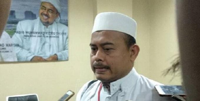 FPI ke Pangdam Jaya: Yang Mau Ganti Pancasila Tuh yang Ganggu Persatuan