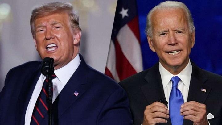 Diprediksi Menang, Joe Biden diharap Akhiri Konflik Laut China Selatan