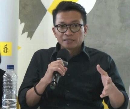 Amnesty Desak Polisi Transparan Usut Kematian Enam Anggota FPI