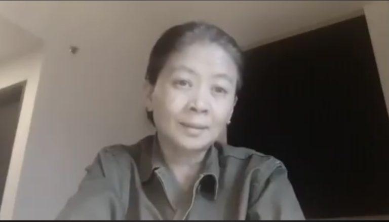 Minta Rizieq Jadi Juru Damai Papua, Mariska Lubis: Tak Ada Sosok Lain yang Ideal