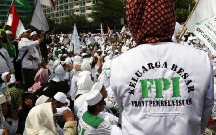 HTI dan FPI Dilarang Memilih dan Dipilih, Pengamat: Itu Konsekuensi Politik