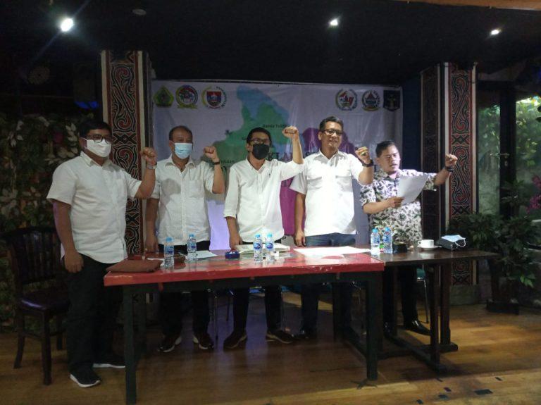 TATAP Desak DPR-Pemerintah Lanjutkan Pembahasan RUU Protap