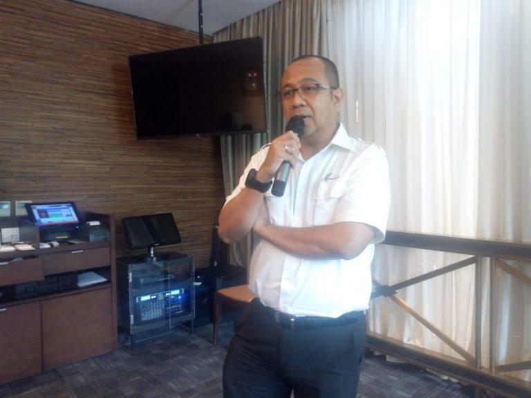 Jelang Nataru, Harga Komoditi Pangan di Jakarta Relatif Stabil