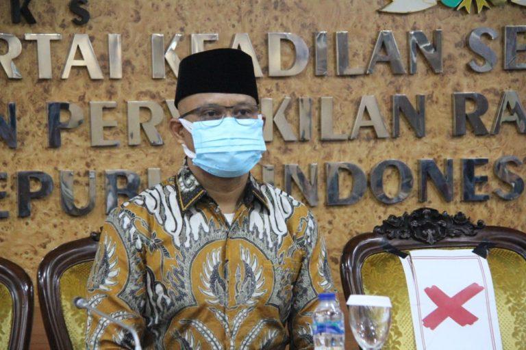 PKS Usul Jokowi Bentuk Kementerian Khusus Papua dan Indonesia Timur