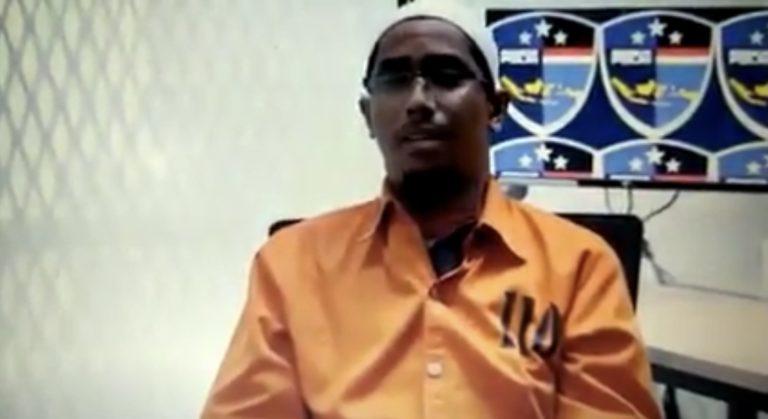 Sambil Menangis, Maaher At-Thuwailibi Mengaku Tak Bermaksud Hina Habib Luthfi