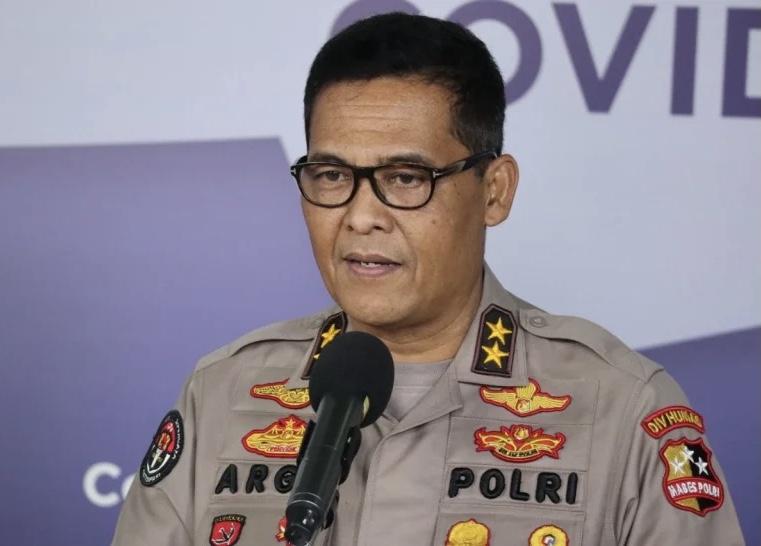 Polisi Bantah Maaher At-Thuwailibi Alami Penyiksaan Selama Ditahan