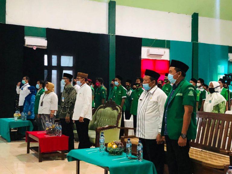 BKKBN gandeng GP Ansor tekan Angka Perkawinan Dini dan Perceraian di Indramayu