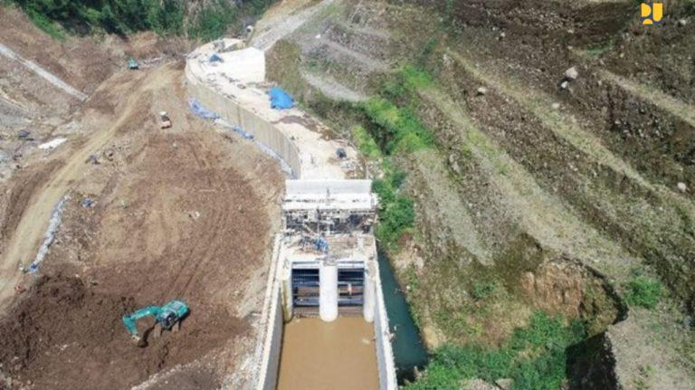Kendalikan Banjir Jakarta, Bendungan Ciawi dan Sukamahi Ditargetkan Rampung 2021