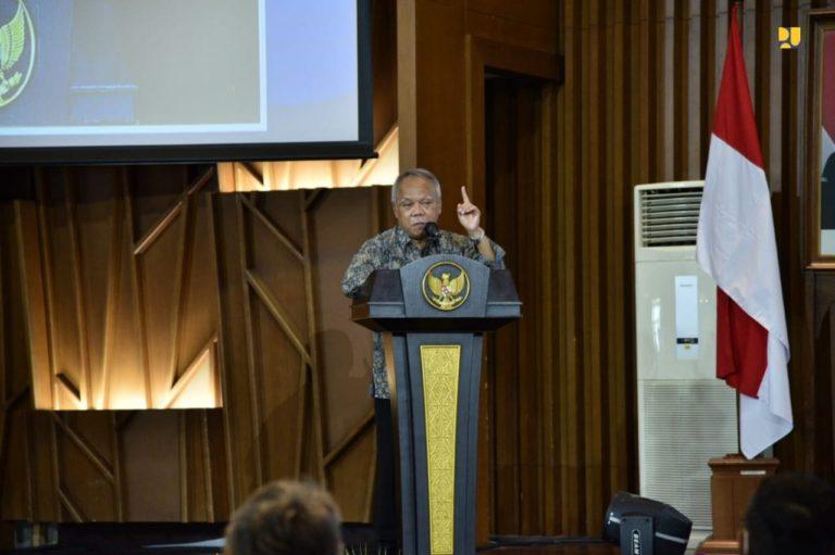 Menteri Basuki singgung Pihak Bank dan Pengembang soal Rumah Subsidi Tak Layak Huni