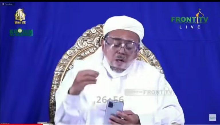 Pengamat: Habib Rizieq layak dapat Penghargaan Bintang Mahakarya