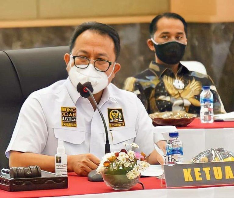 Legislator PAN: KKB di Papua Harus Dibasmi!