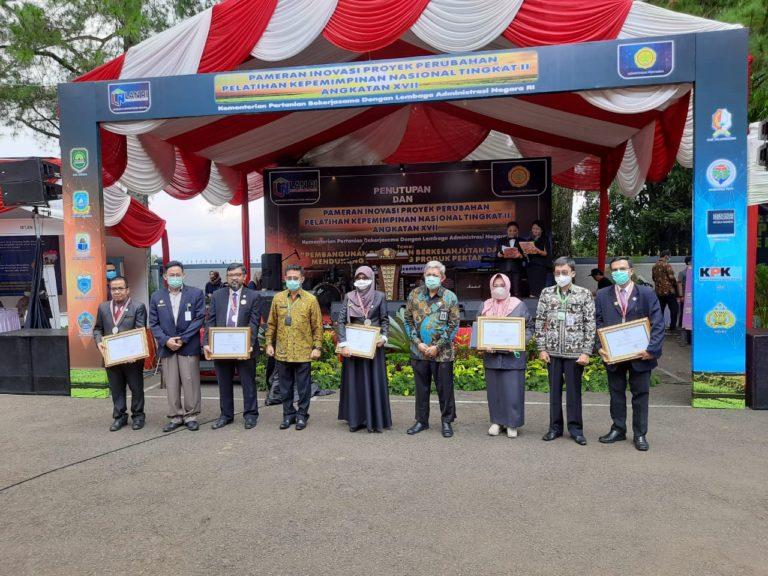 I-Mofc Hubungkan Petani dan Penjual Tanpa Batas