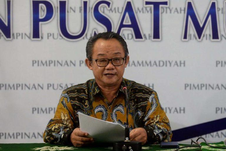 Batal Jadi Wakil Menteri, Ini Alasan Abdul Mu'ti Tolak Tawaran Istana