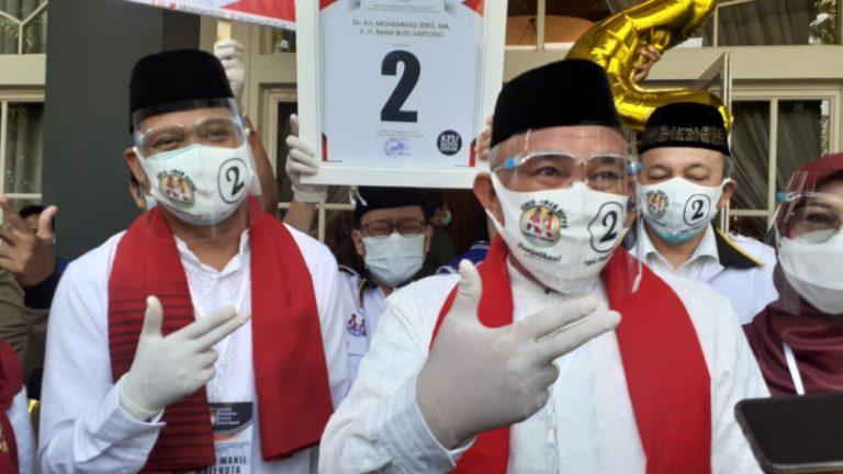 Soal Kritikan PKS, Pengamat: Tak Akan Ada Matahari Kembar di Depok