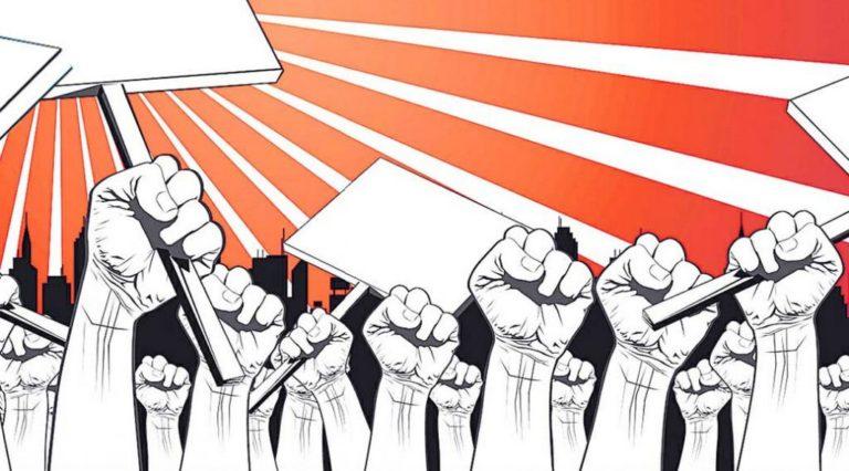 Dilema Keamanan Nasional; Antara Demokrasi dan HAM, Saatnya Negara Tegas