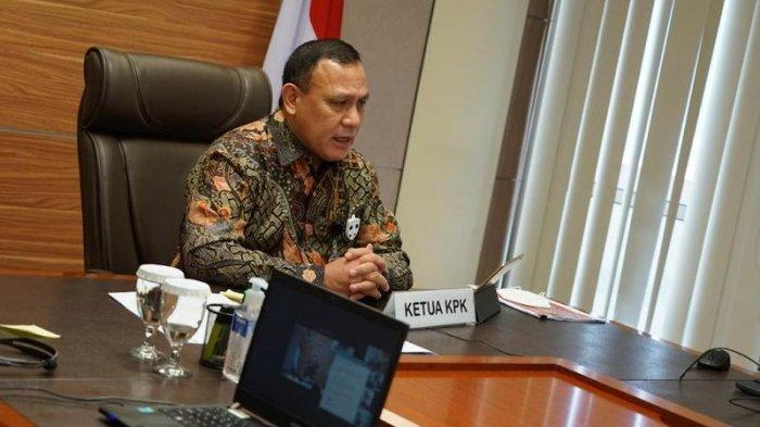 KPK Tak Akan Pandang Bulu dalam Mengusut Kasus Bansos
