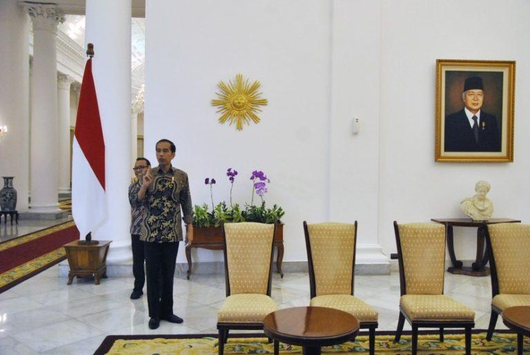 Reshuffle Menguat, Ini Sederet Kursi Menteri yang Berpotensi Diganti