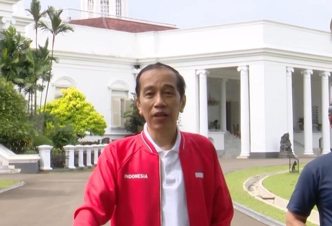 Enam Laskar FPI Tewas, Jokowi: Hukum Harus Dipatuhi dan Ditegakkan