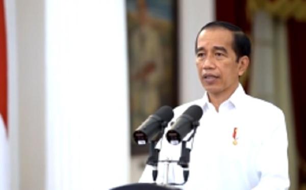 Setahun Pandemi, Jokowi Berharap Film-film Nasional Bangkit