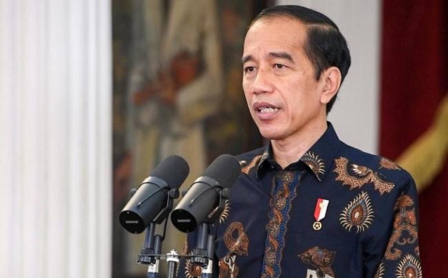 Jokowi: Kita Harus Kerjasama Tuntaskan Masalah HAM Masa Lalu