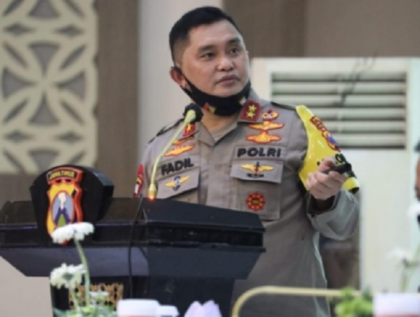 Ini Alasan Polisi Tembak Mati 6 Pengikut Rizieq di Jalan Tol