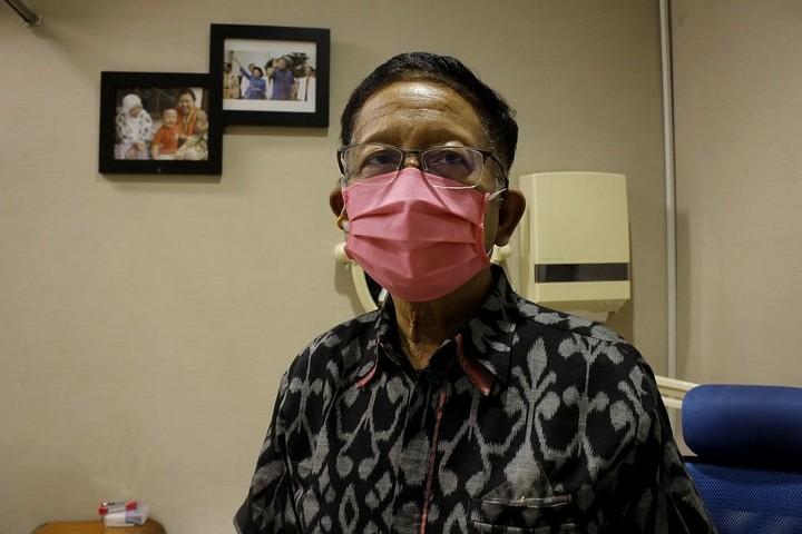 Satgas IDI Minta Hotline Rumah Sakit Sigap Layani Pasien