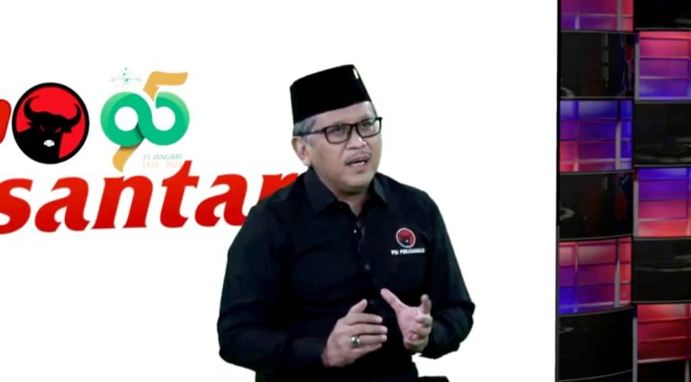 Ditanya Gus Miftah Soal Tudingan PDIP Anti-Ulama, Ini Jawaban Hasto