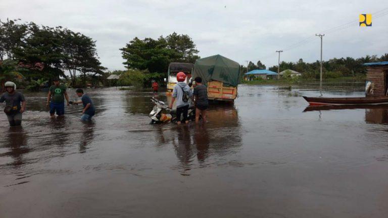 Pemerintah Lakukan Penanganan Darurat Bencana Gempa Bumi Sulbar dan Banjir Kalsel