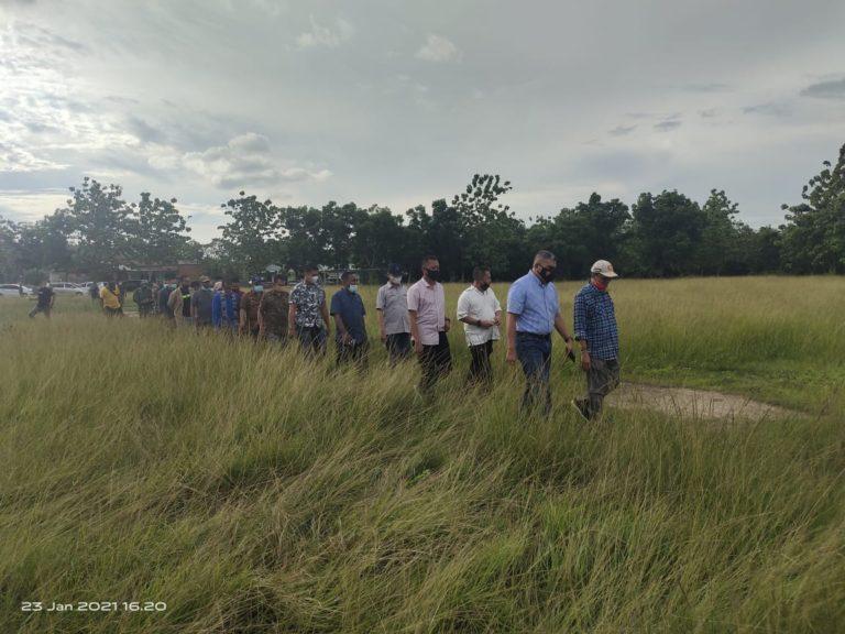Pembangunan Kodim Bombana untuk Jaga Keamanan dan Bantu Sejahterakan Rakyat