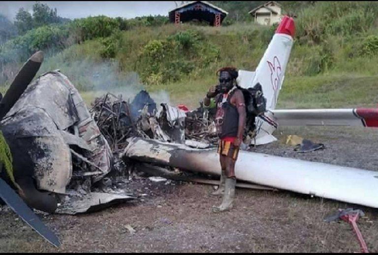 Maskapai SAM Air Keluarkan Larangan Terbang di Wilayah Papua