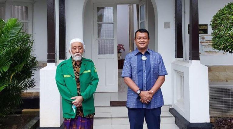 Masyarakat Pesantren Apresiasi Kapolda Banten Terkait Program Rukun Ulama-Umaro