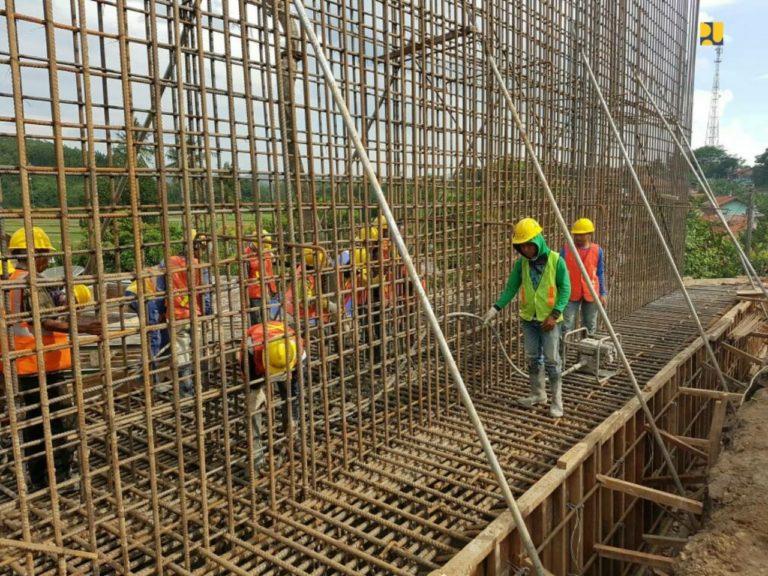 LPJK Lakukan Transisi Layanan Sertifikasi Badan Usaha dan Kompetensi Kerja Konstruksi
