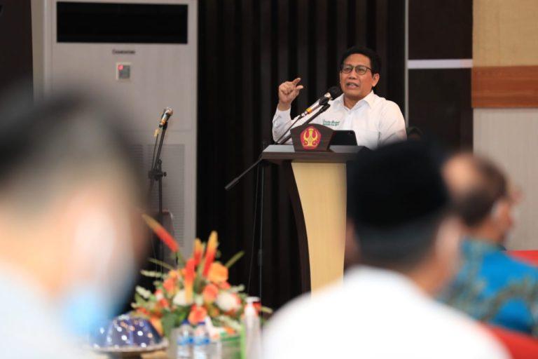 Menteri Halim gandeng Perguruan Tinggi wujudkan SSGs Desa