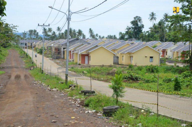 Kementerian PUPR Targetkan Bantuan Subsidi Perumahan TA 2021 Sebanyak 222.876 Unit