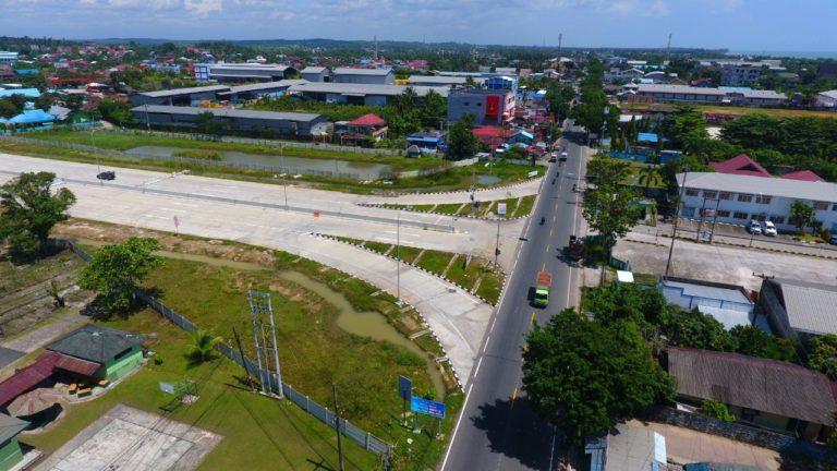 Tol Balikpapan-Samarinda Capai Progres Konstruksi 99,93%, Ini Target Jasa Marga