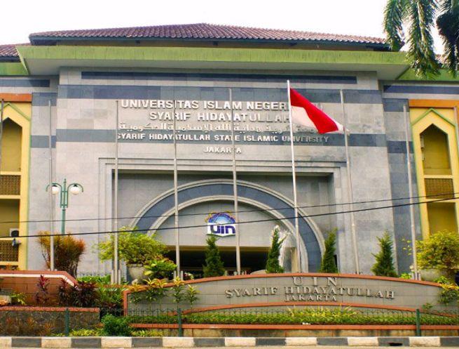 Polemik Pergantian Wakil Rektor, Ini Penjelasan UIN Jakarta