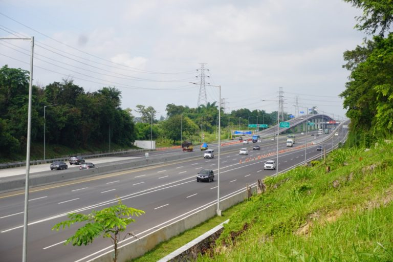 Libur Tahun Baru, 272 Ribu Kendaraan Tinggalkan Ibukota