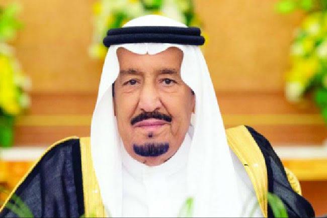 Raja Salman Sampaikan Belasungkawa atas Jatuhnya Sriwijaya Air SJ 182