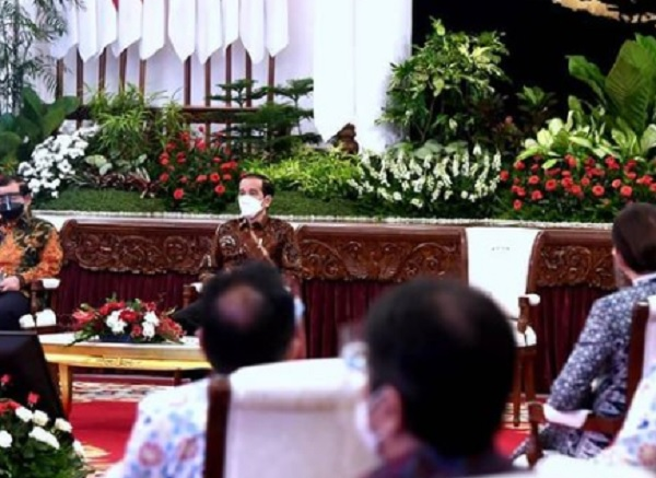 Jokowi Tugaskan BKKBN Turunkan Prevalensi Stunting hingga 14 Persen